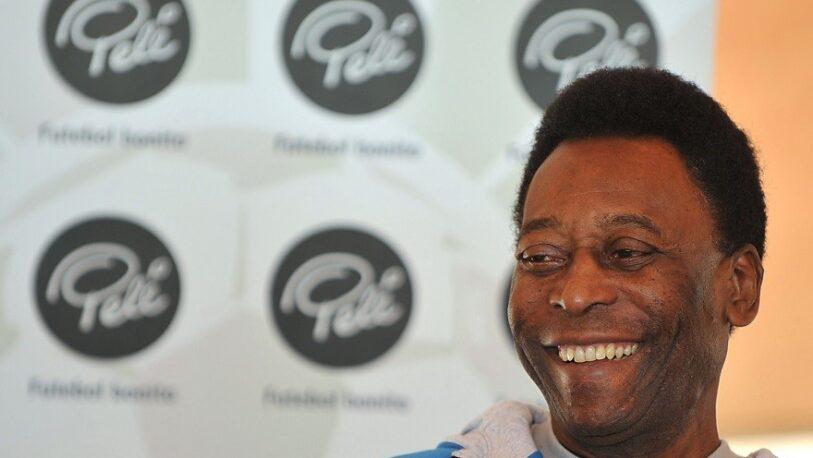 Llega a Netflix un documental sobre la vida de Pelé