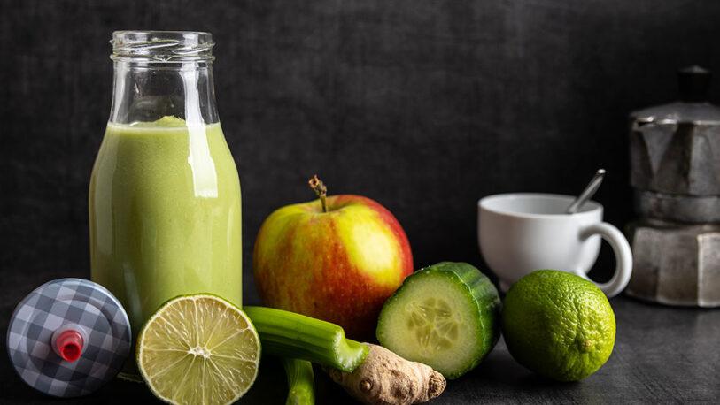 Cinco alimentos desintoxicantes para purificar tu cuerpo