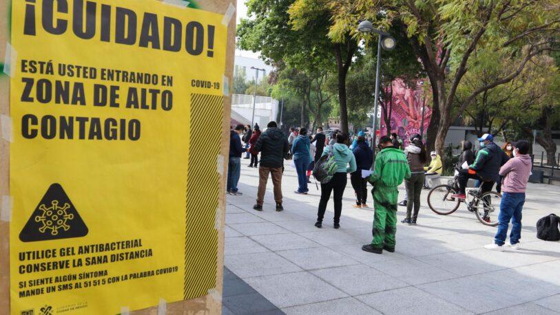 México: un funeral causó un brote de coronavirus y murieron 16 personas