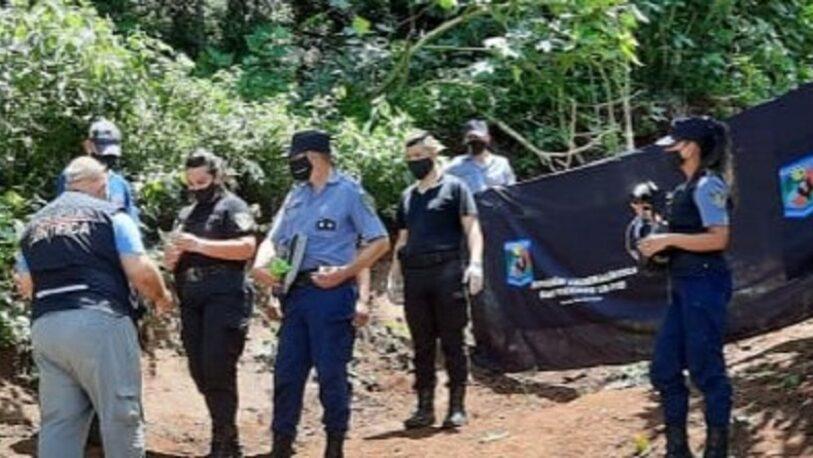Hallaron el cuerpo del joven buscado en el Río Uruguay