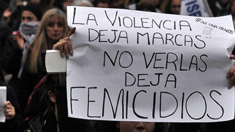 """Emergencia del """"Ni Una Menos"""": presentaron 180 mil firmas"""
