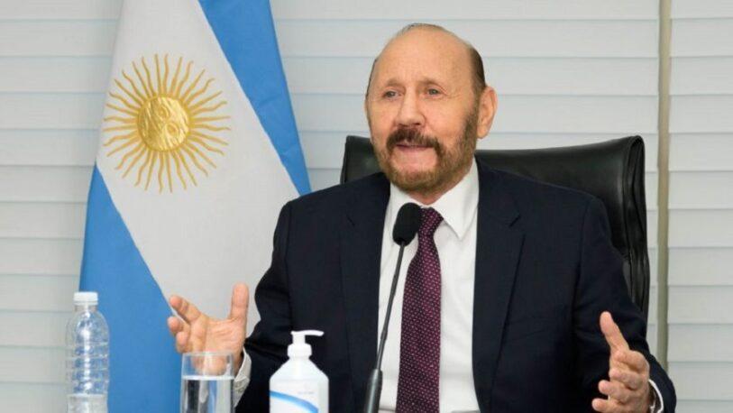 """Piden intervenir Formosa y la """"caducidad"""" del mandato de Gildo Insfrán"""