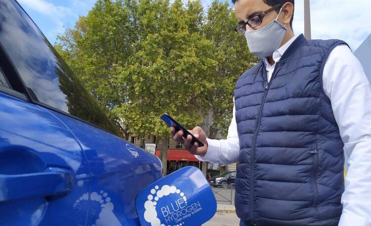 Francia en busca de un hidrógeno más verde para un cielo más azul