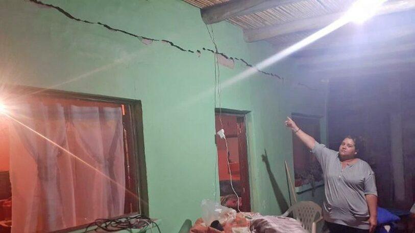 Nuevos sismos sacudieron a San Juan y Mendoza