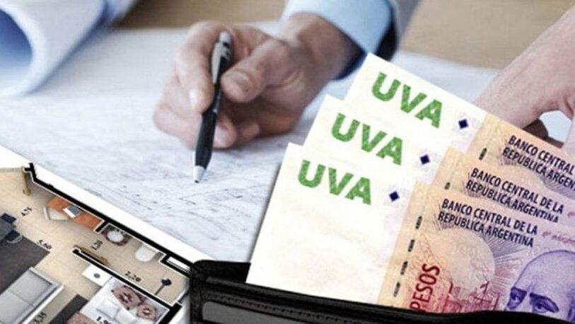 Alerta: la cuota UVA se dispararía 51% si se levanta el congelamiento