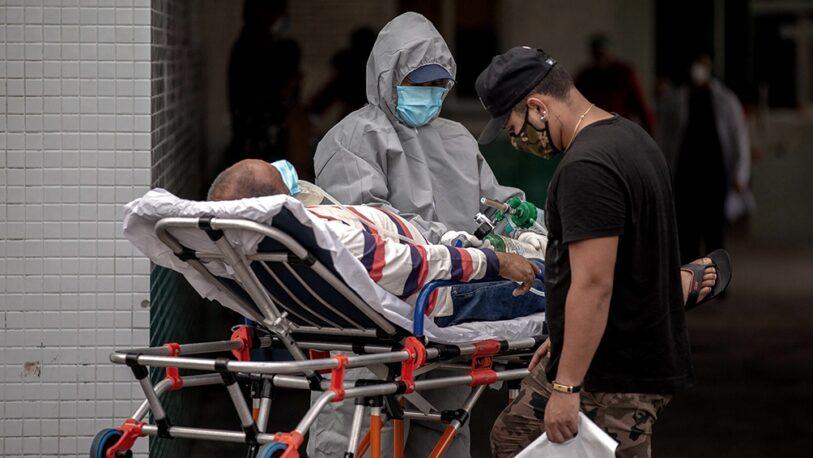 Por falta de oxígeno, piden transferir a bebés prematuros de Manaos