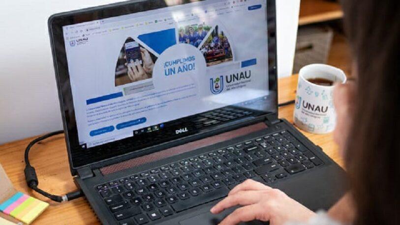 El curso de ingreso a la UNAU comenzará el 25 de enero