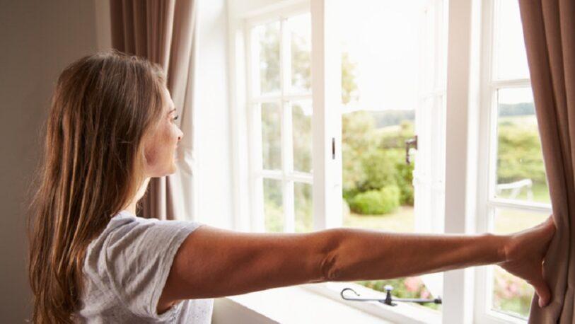 Covid-19: Científicos recalcan la importancia de la ventilación para evitar contagios