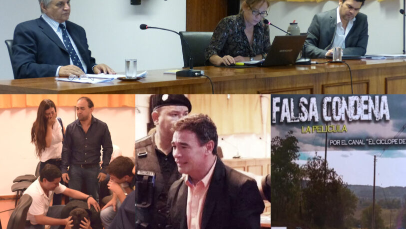 """La justicia no investigó quién mató a Ramona Gauto"", lanzó el cineasta de ""Falsa Condena"""