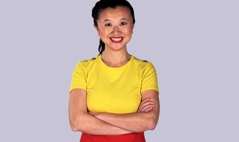 La cocinera Karina Gao tiene coronavirus, está embarazada y fue inducida a un coma