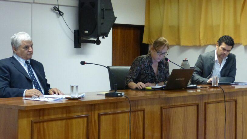 Caso Ramona Gauto: Abogado defensor de los sospechosos negó que haya pedido de detención