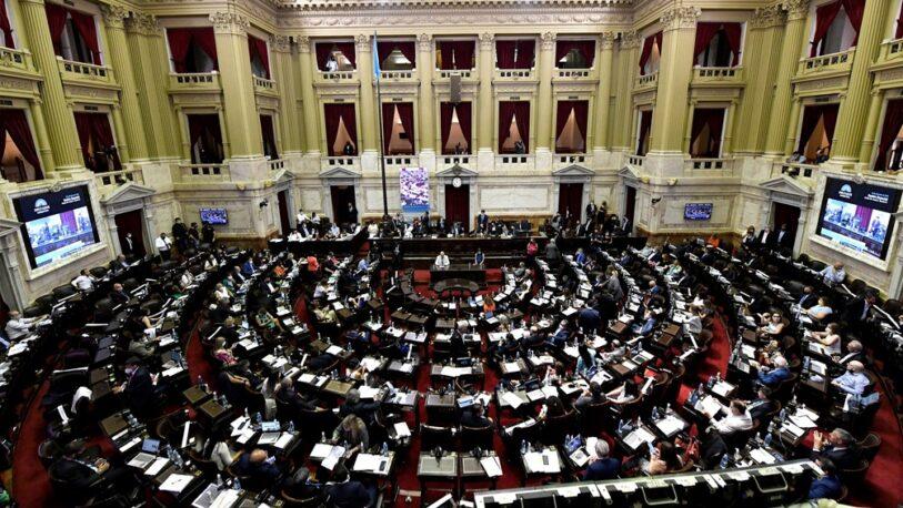 El gobierno decreta que la modificación a ganancias se trate en extraordinarias