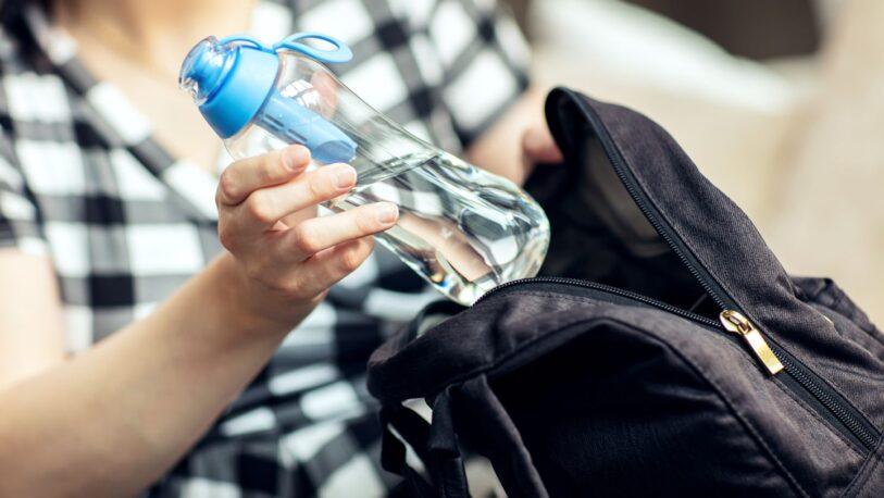 Te recomendamos 4 aplicaciones para evitar la deshidratación