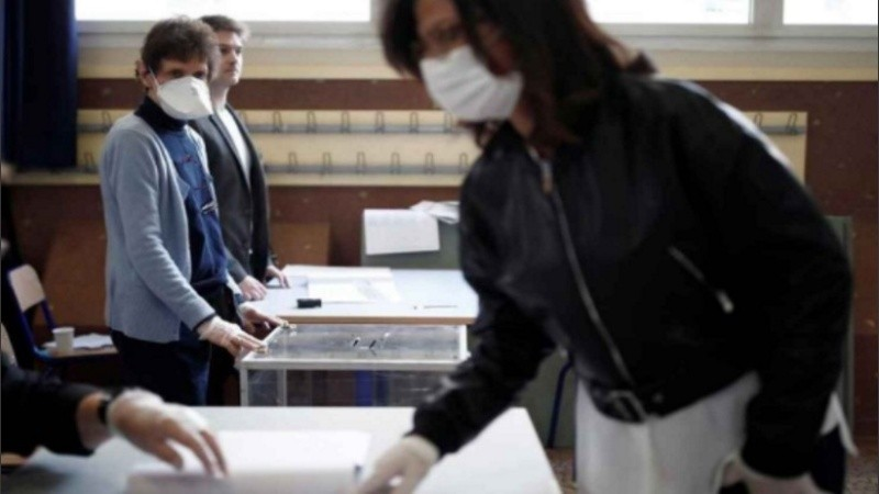 En medio de la pandemia, Misiones prepara protocolos para las elecciones de junio