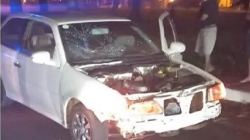 Un conductor ebrio dejó en estado grave a una enfermera
