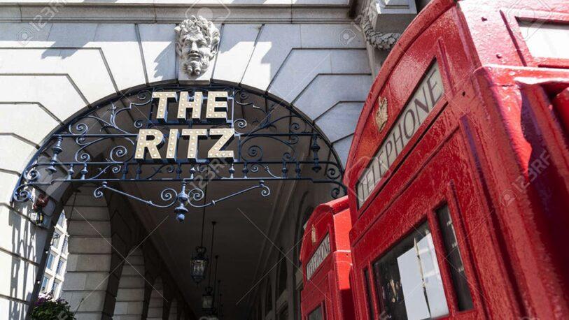 Reino Unido: empieza a regir la cuarentena en hoteles