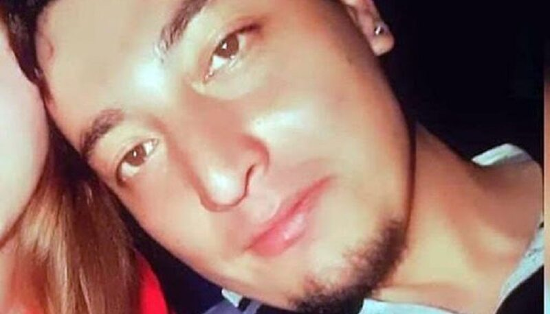 El femicida de Guadalupe Curual intentó quitarse la vida nuevamente