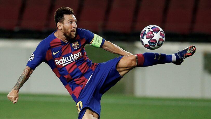Barcelona dejó escapar el triunfo en casa