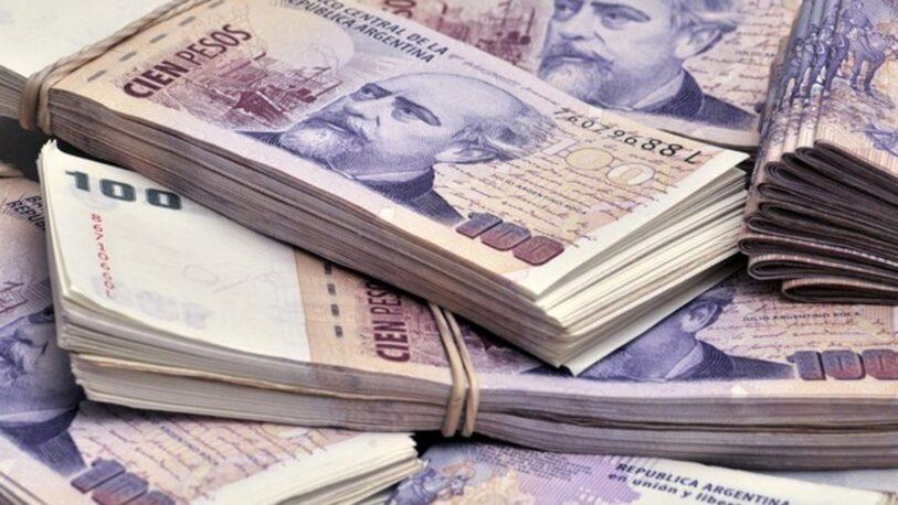 Oficializaron el aumento de 12,12% para las jubilaciones y beneficiarios de AUH