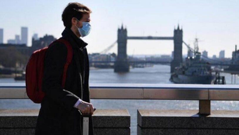 Preocupación en el Reino Unido por el norovirus