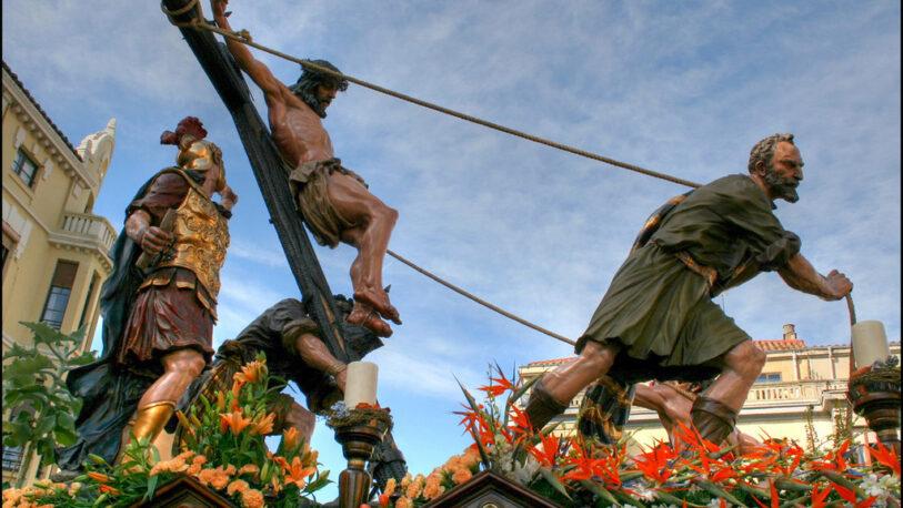 """Comienza el camino hacia la Semana Santa con el """"Miércoles de Ceniza"""""""