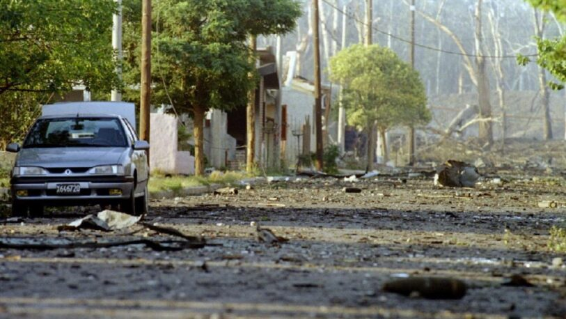 Río Tercero no adhiere al duelo nacional por la muerte de Carlos Menem