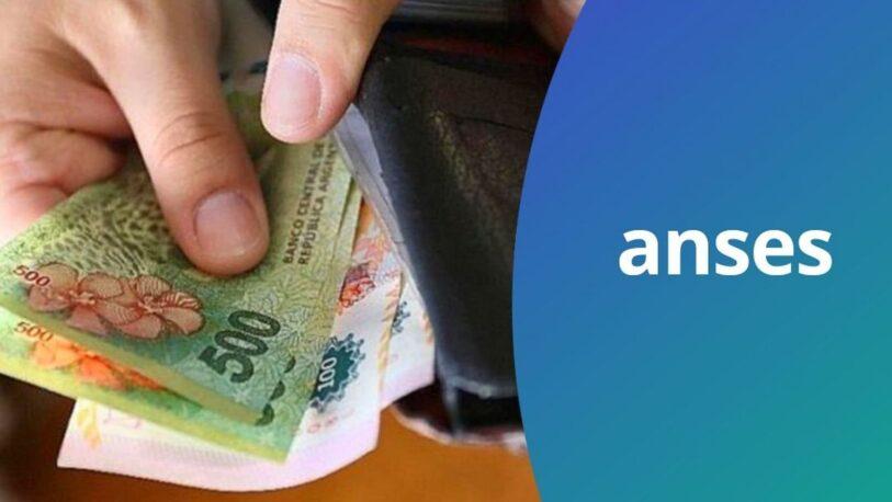 Anses informó el calendario de pagos del 16 de septiembre