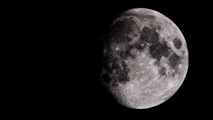 Rusia y China crearán una estación espacial en la Luna