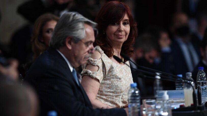 """Alberto confirmó que Losardo deja el ministerio de Justicia: """"Está agobiada"""""""
