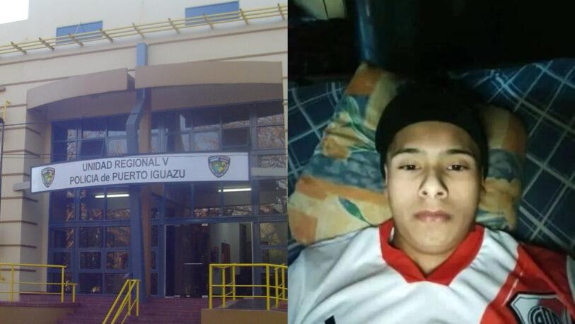 El adolescente buscado en Iguazú fue hallado muerto en la costa del Paraguay