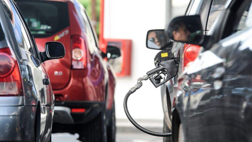 Combustibles: estacioneros aplican descuentos para mantener la clientela