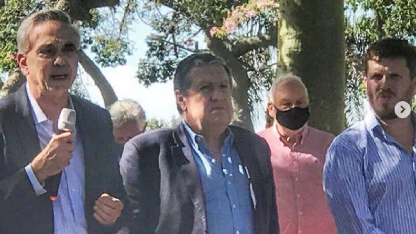 """Pichetto y Puerta avanzan con el """"Peronismo Republicano"""""""