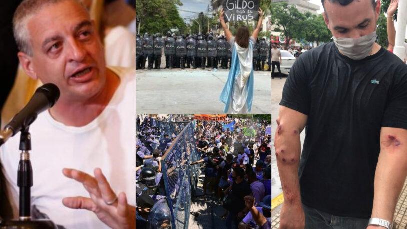 Insólito comunicado de la Secretaría de Derechos Humanos sobre Formosa