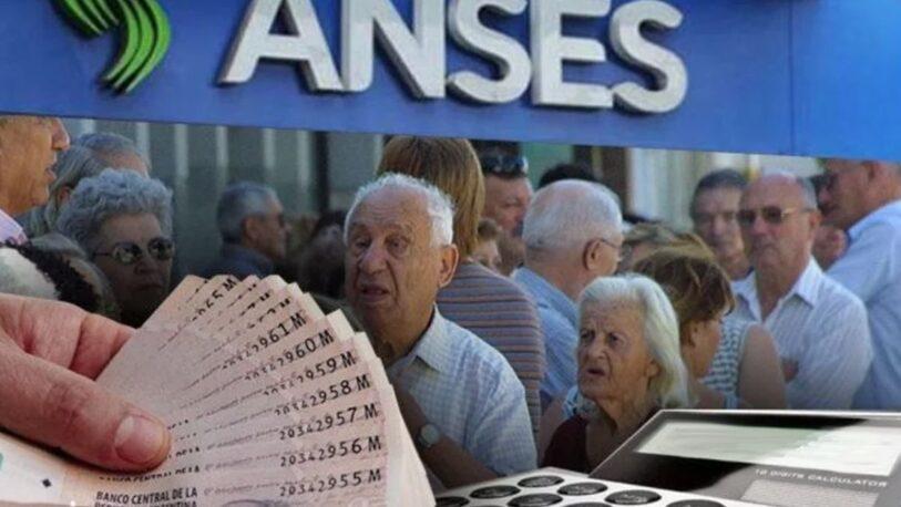 ANSES: cuáles son los tres bonos de octubre para jubilados