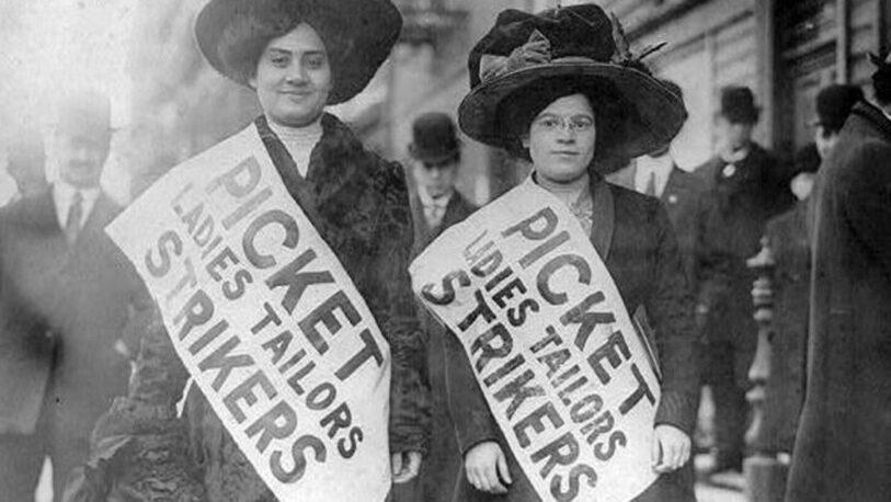 ¿Qué pasó el 8 de marzo de 1908?