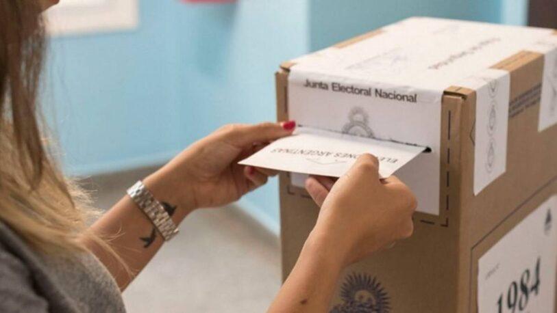PASO 2021: ¿Qué se vota en Misiones?