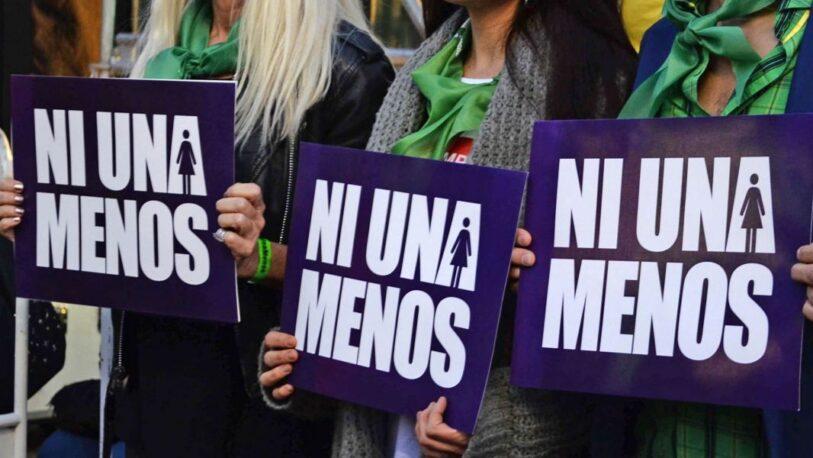 #8M: marchas y actos en Misiones este lunes