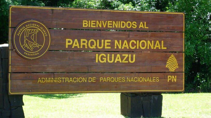 Los jóvenes tendrán entrada gratis a los Parques Nacionales