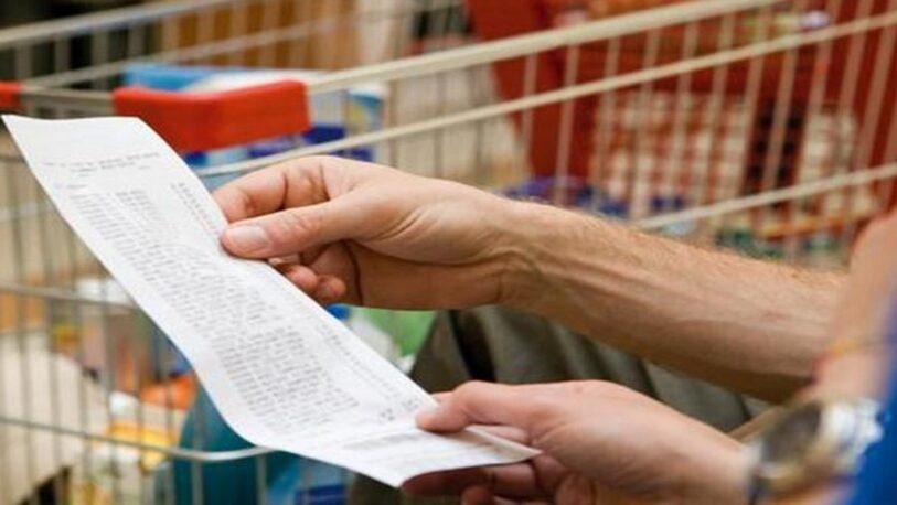 Inflación de agosto: estiman que romperá el piso del 3%