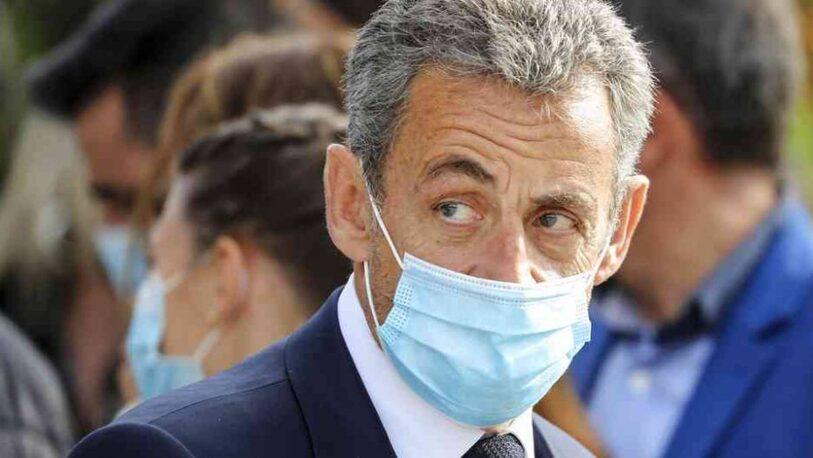 Nicolas Sarkozy pone en duda su condena por corrupción