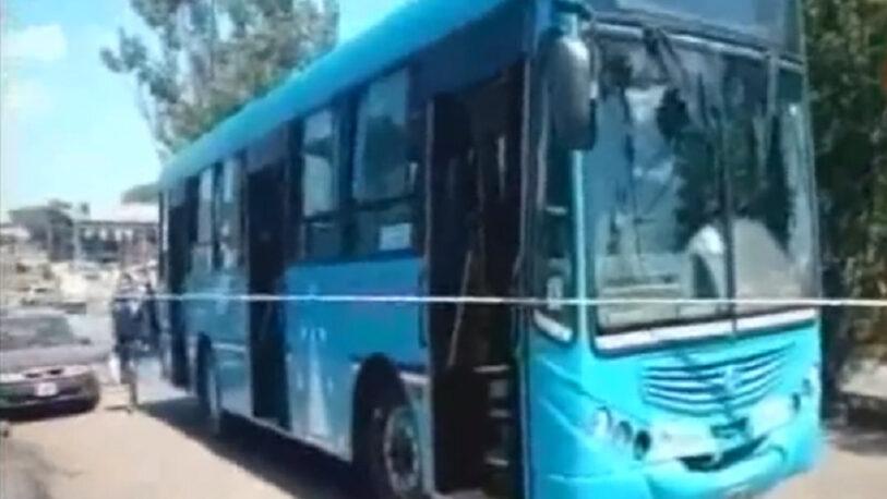 Niño mbya falleció tras ser embestido por un colectivo urbano