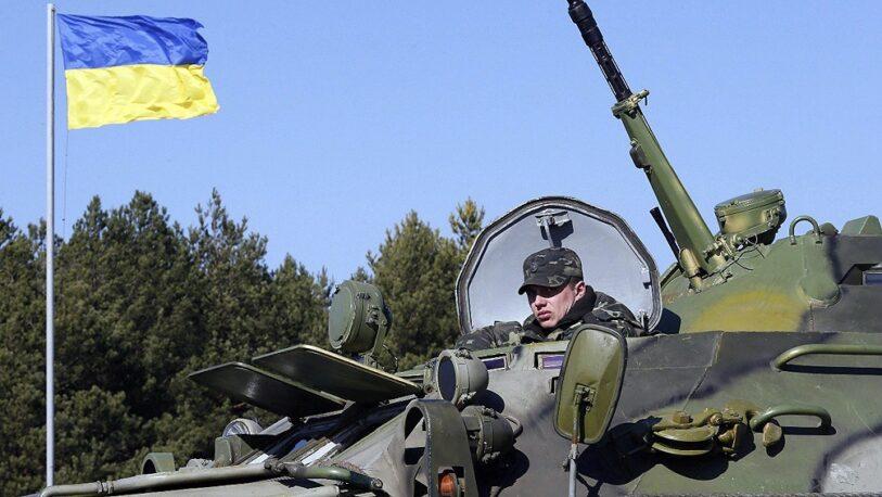 """El G7 pidió a Rusia que finalicen sus """"provocaciones"""" en Ucrania"""