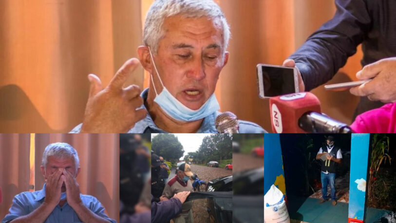 """""""No estoy arrepentido"""", sostuvo Héctor Kattz tras defender a su esposa del ladrón"""