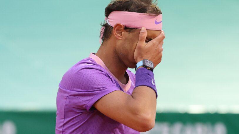 Nadal se bajó de Wimbledon y de los JJOO de Tokio