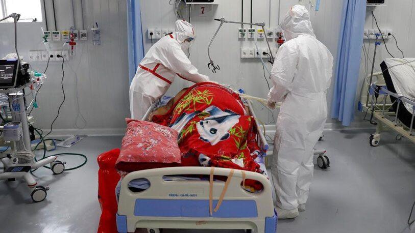 "Paraguay en ""alerta roja"" por colapso sanitario"