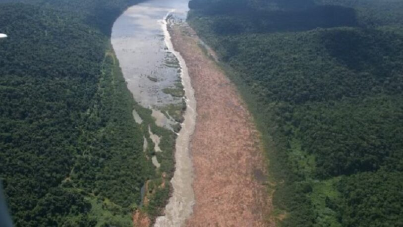 El gobierno K reactiva el proyecto de la represa de Garabí