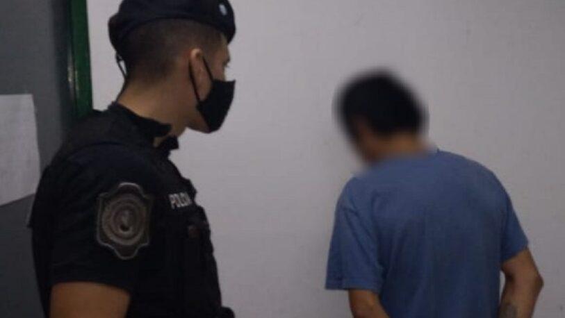 Arrestaron a un hombre sindicado en al menos diez ilícitos en Posadas