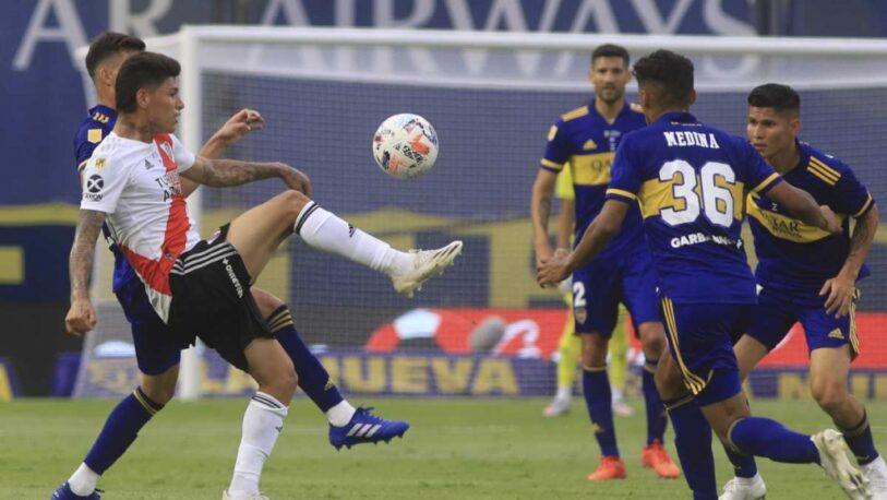 River-Boca: Cuáles son los convocados para el superclásico