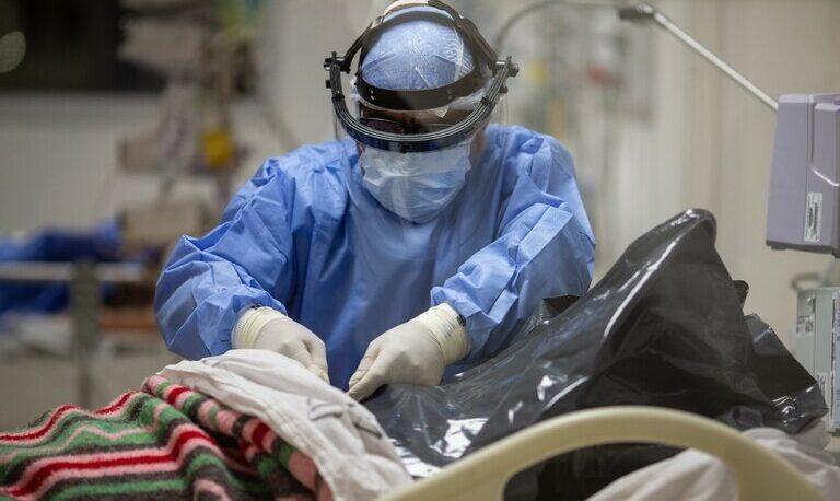 Trabajadores sanitarios harán paro el viernes