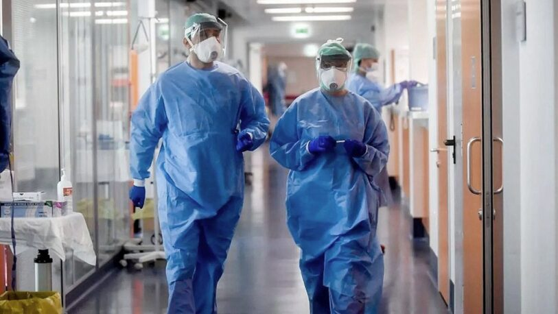 Misiones superó los 36 mil contagios de coronavirus